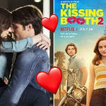 'The Kissing Booth 3' could be released on Valentine's Day