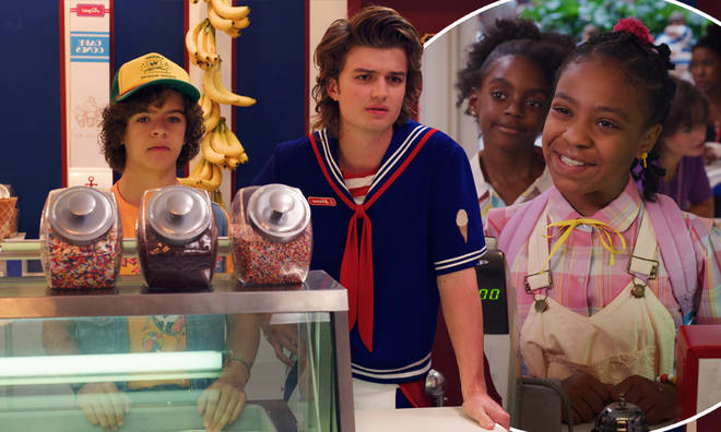Stranger Things' spin-off comic hinted at a potential season 4 plot line