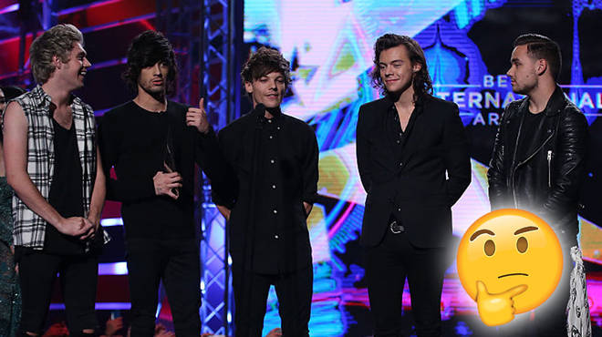 Which member of One Direction are you? Take our quiz to find out