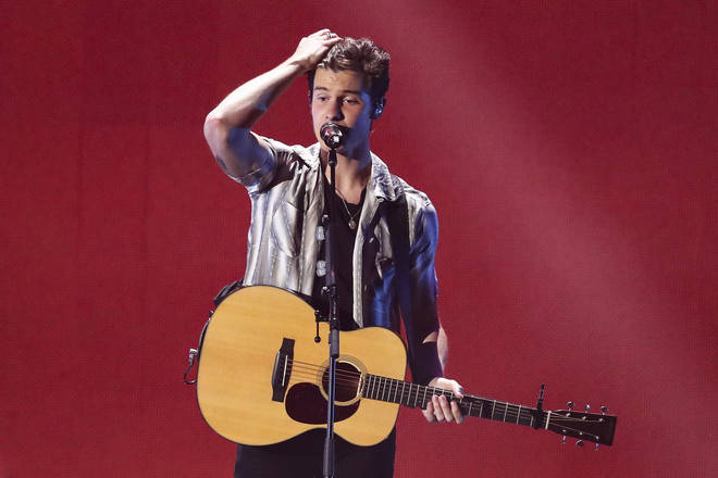 Shawn Mendes has revealed the release date for his new YouTube documentary