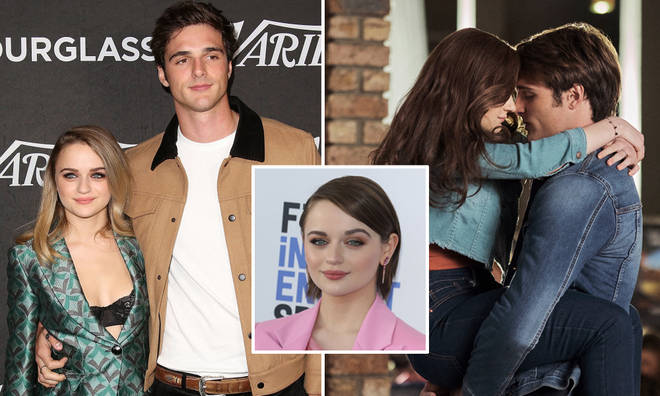 Jacob Elordi and Joey King dated for a year until early 2019