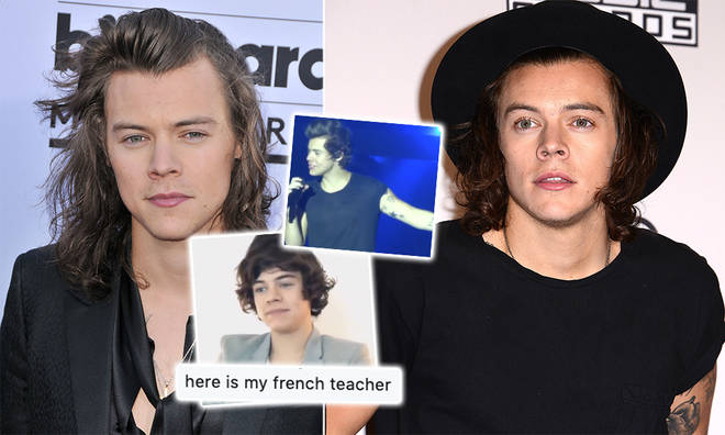 Harry Styles speaking French is sending fans into meltdown