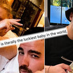Sophie Turner and Joe Jonas post first photo since birth of daughter, Willa