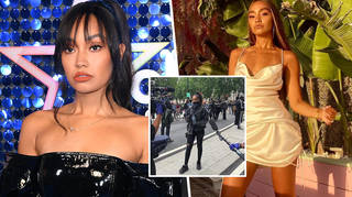 Leigh-Anne Pinnock is fronting a new documentary on racism in society