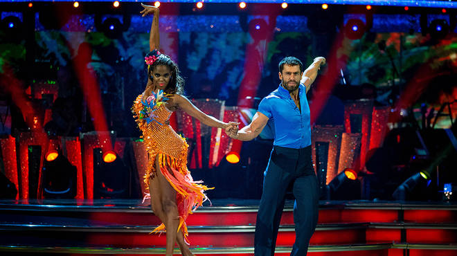 Strictly Come Dancing couples will have to isolate together for this series