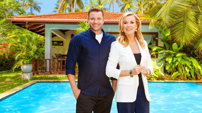 Instant Hotel may just fill the void left by Selling Sunset