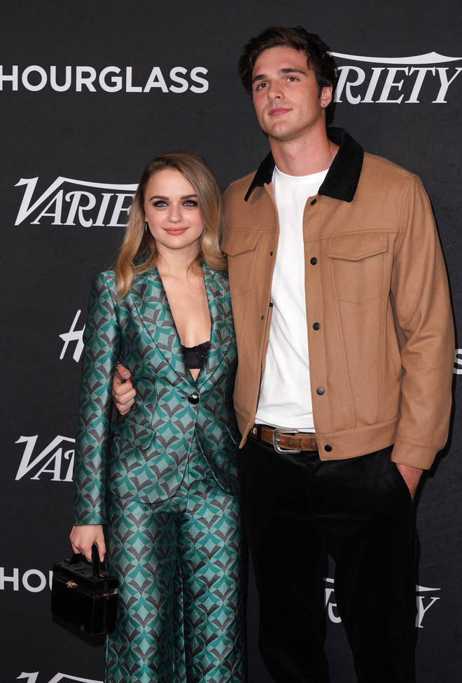 The Kissing Booth S Joey King Reveals Real Reason She S Against Dating Actors Capital