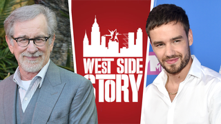 Liam Payne is set to star in Steven Spielberg's West Side Story