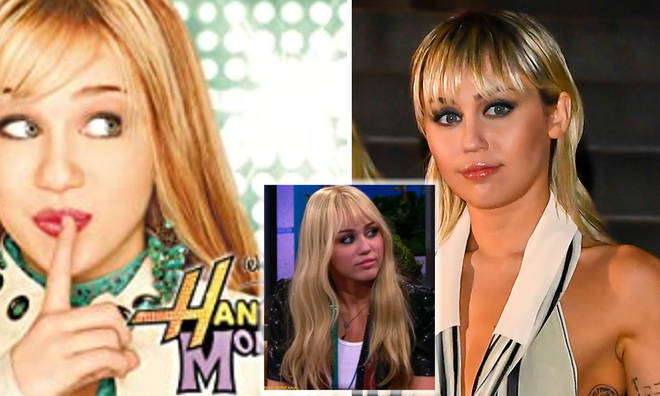 Miley Cyrus is ready to bring back and direct 'Hannah Montana'