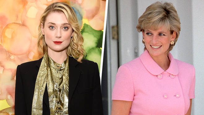 Princess Diana will be portrayed by Elizabeth Debicki in the final two seasons of The Crown