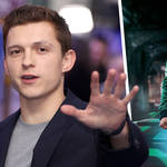 Tom Holland turned down the titular role in Ben 10 live-action remake