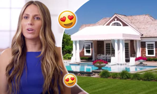 'Million Dollar Listing' sees real estate agents battle it out in the Hamptons