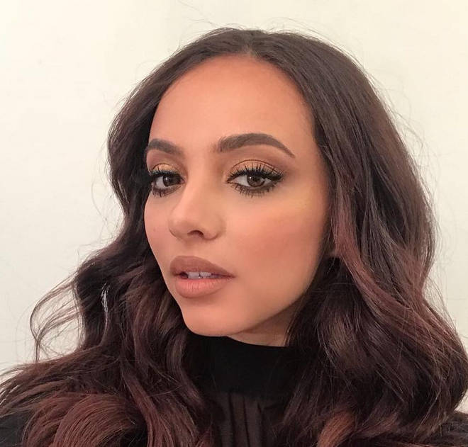 Jade Thirlwall's revealed a Little Mix article convinced her she needed a nose job