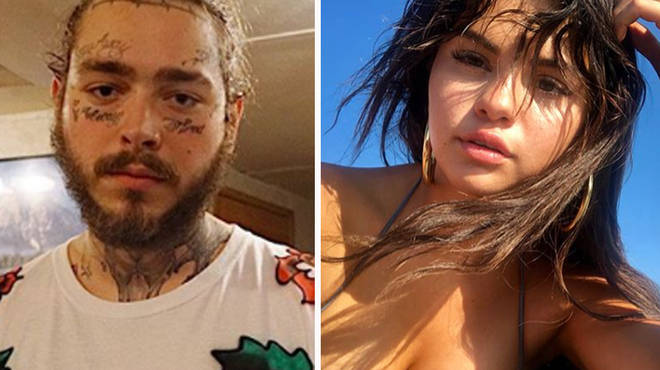Post Malone is younger than Selena Gomez... yes, really.