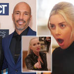 Jason Oppenheim regrets singing up for 'Selling Sunset'