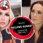 How to use the 'Selling Sunset' Instagram filter