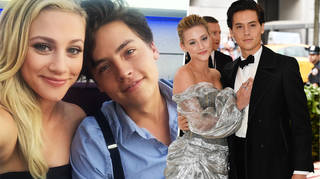 Lili Reinhart and Cole Sprouse relationship timeline, from Riverdale series 1 to Met Gala