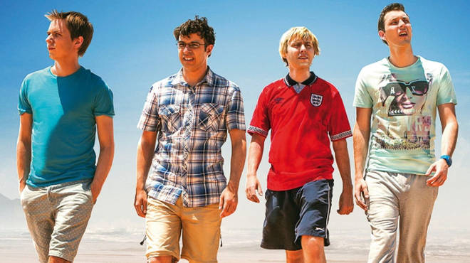 Where are the cast of 'The Inbetweeners' now?
