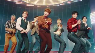 BTS' 'Dynamite' music video breaks YouTube record