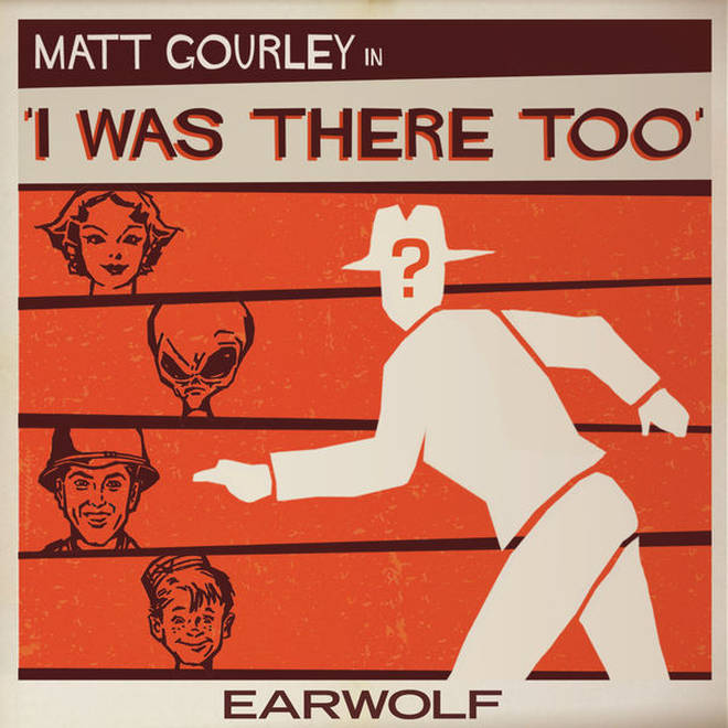 I Was There Too Podcast