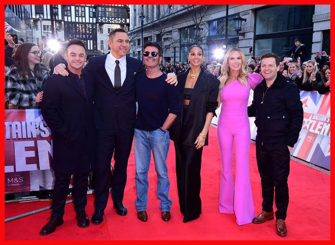 Simon Cowell is unable to join the BGT semi-finals after breaking his back