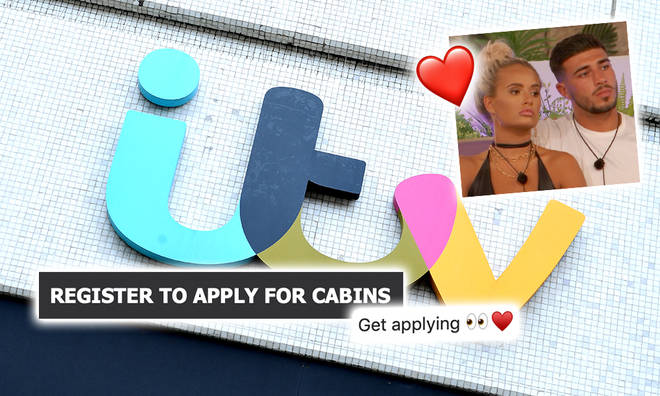 Rumoured new show, The Cabins, will apparently have a similar feel to Love Island