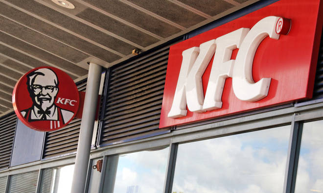 KFC recently re-opened some of its stores after the coronavirus lockdown