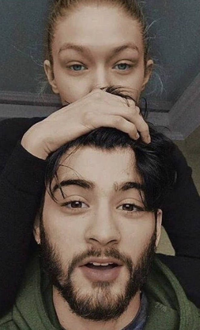 Gigi and Zayn fans are excited for the couple to welcome their baby