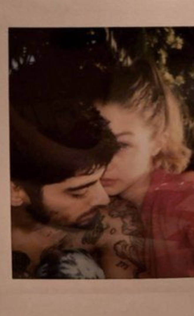 Gigi and Zayn are now living in New York City