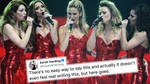 Cheryl breaks silence following Sarah Harding's cancer diagnosis