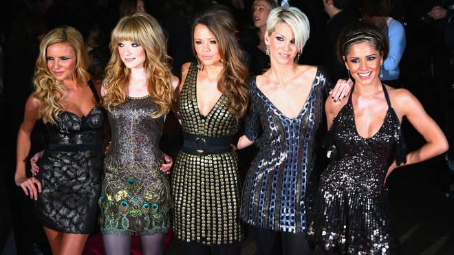 Girls Aloud star Sarah Harding is battling advanced breast cancer