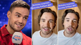 Liam Payne is letting fans ask him anything on his birthday