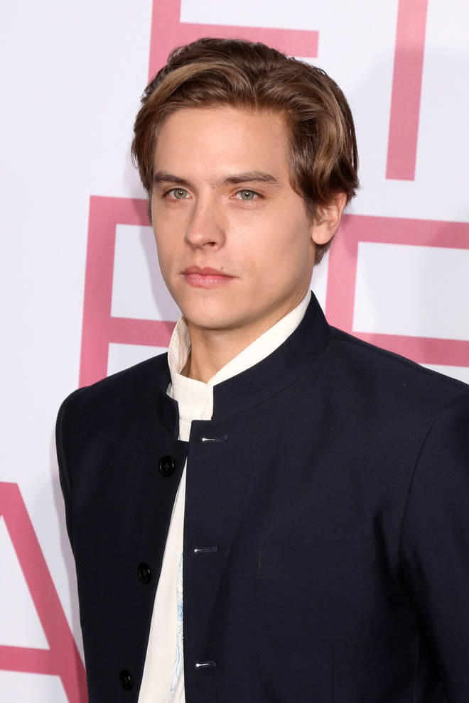 Dylan Sprouse has a brand-new role in After We Collided