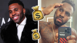 Jason Derulo is reportedly worth $16 million dollar thanks to TikTok