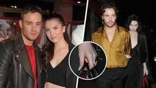 Liam Payne 'engaged' to girlfriend Maya Henry