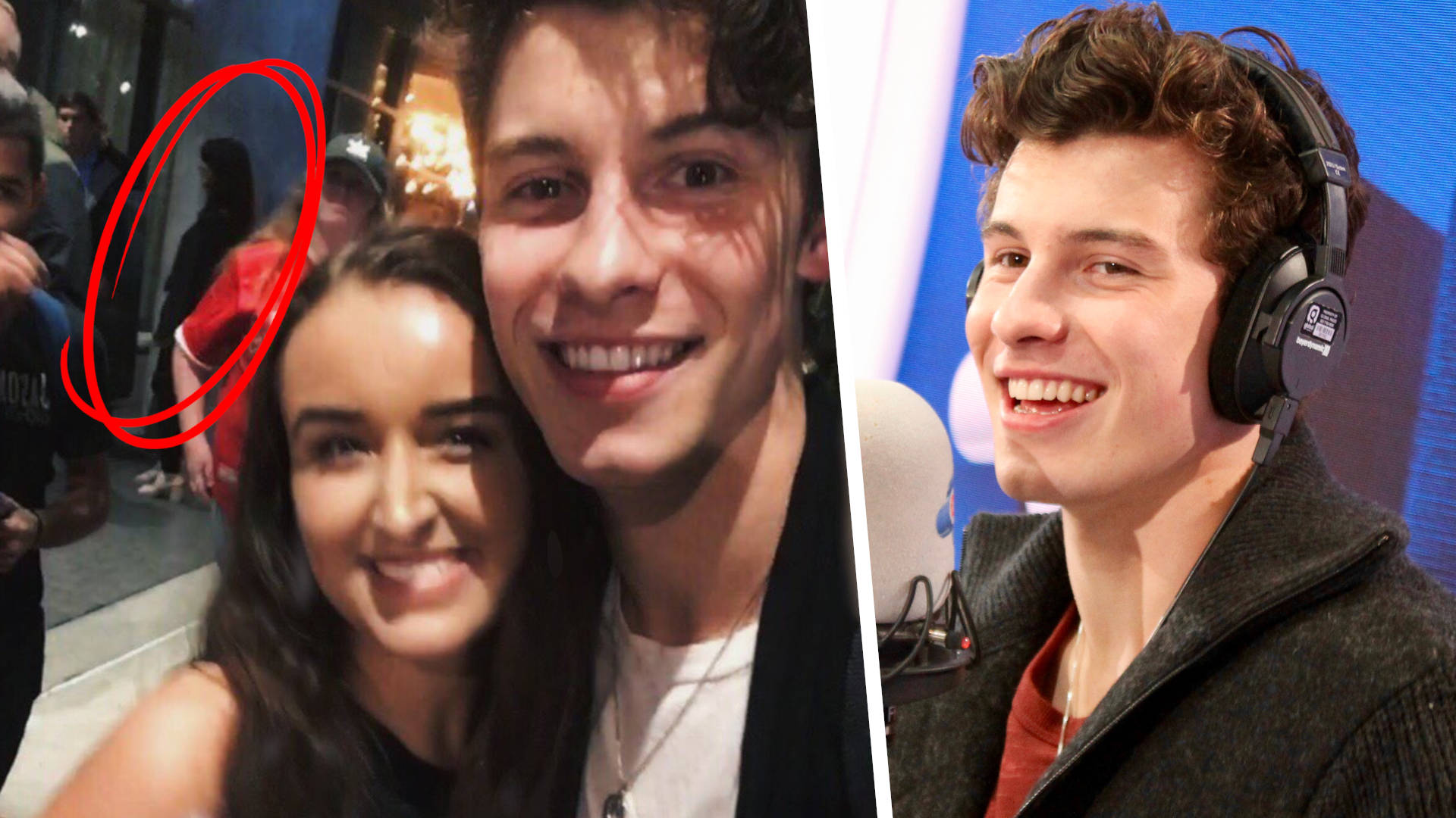 Watch Shawn Mendes Denies Claims He S Collaborating With