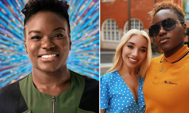 Nicola Adams OBE will be on this year's Strictly
