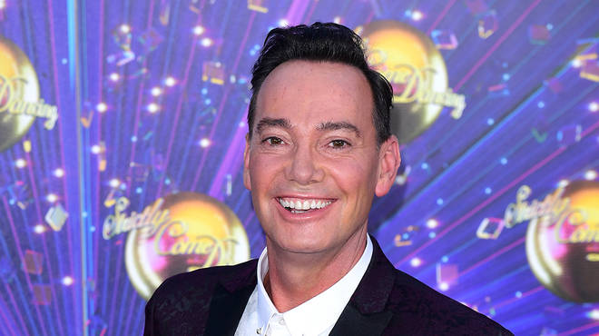 Craig Revel Horwood is one of the original judges of Strictly Come Dancing