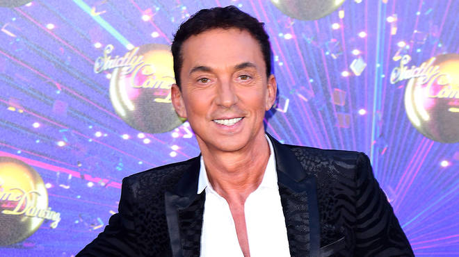 Bruno Tonioli will judge this year's Strictly Come Dancing from afar