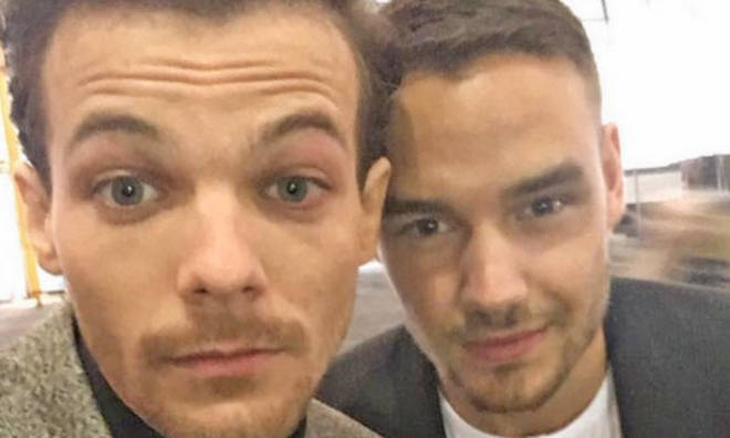 Louis Tomlinson will reportedly be joined by Liam Payne at X Factor judges houses