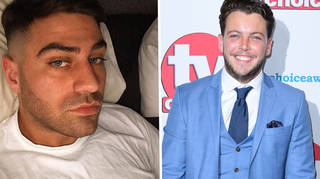 Jon Clark Suspended from TOWIE after getting into fight with 'Diags' on night out in Newcastle