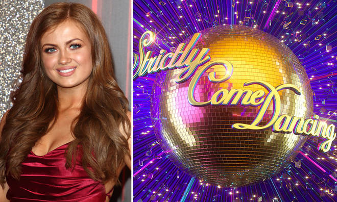 Maisie Smith has apparently signed up for Strictly Come Dancing 2020