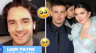 Liam Payne confirms he and Maya Henry are engaged