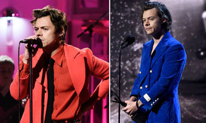 Harry Styles' tour would have been well underway by now