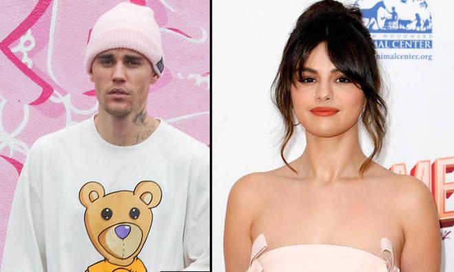 Justin Bieber raps ex Selena Gomez's name in Drake's new music video