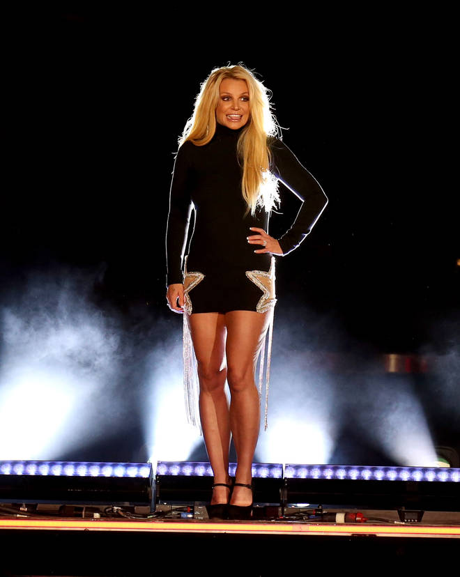 Britney Spears has caused fans to become concerned for her wellbeing in recent months