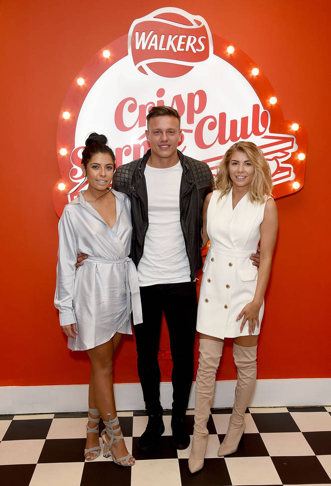 Olivia Bowen and Cara De La Hoyde were friends for two years after they left Love Island