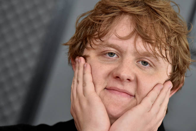 Lewis Capaldi apparently had a feud with James Arthur according to some fans