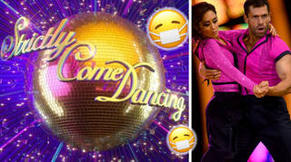 Member of 'Strictly' crew tests positive for COVID-19