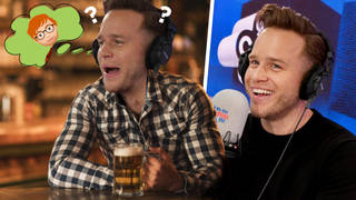 Olly Murs takes on our pub quiz about all things weird collaborations